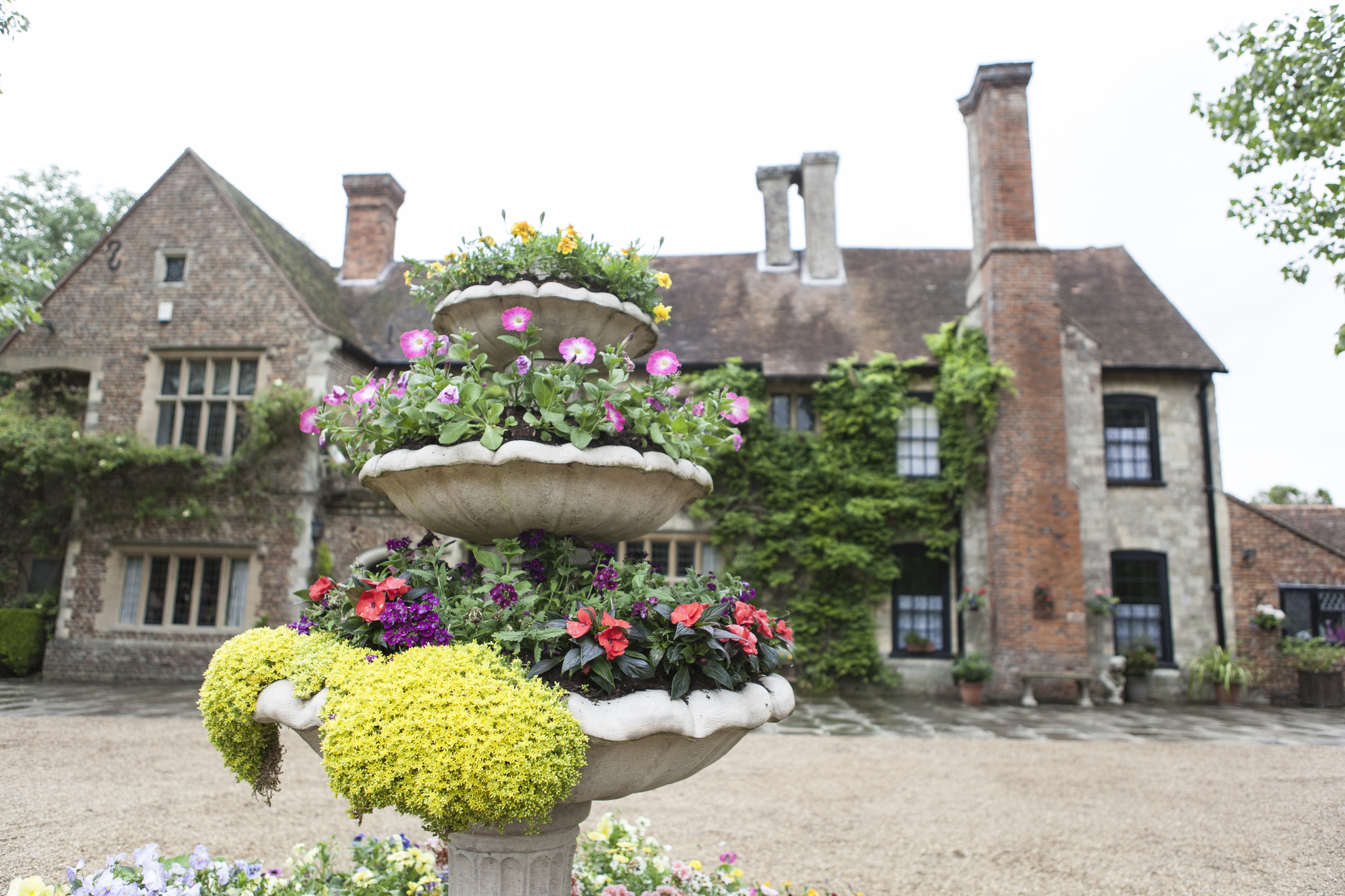 Sussex Wedding Venue Brighton South East Manor House Barns