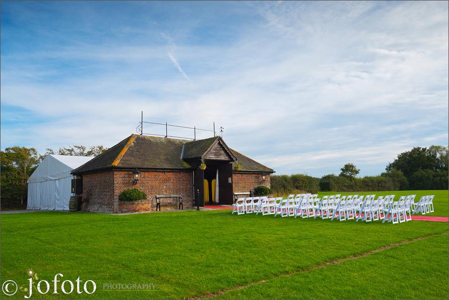Sussex Wedding Venue Laughton Barns